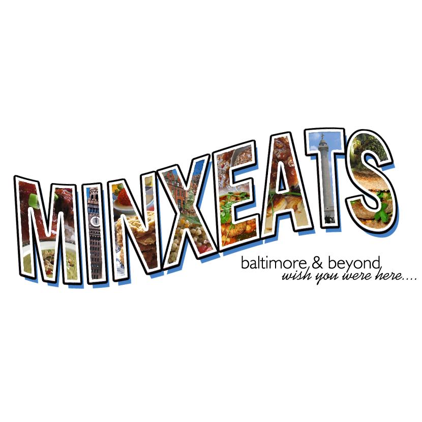 minxeats baltimore and beyond